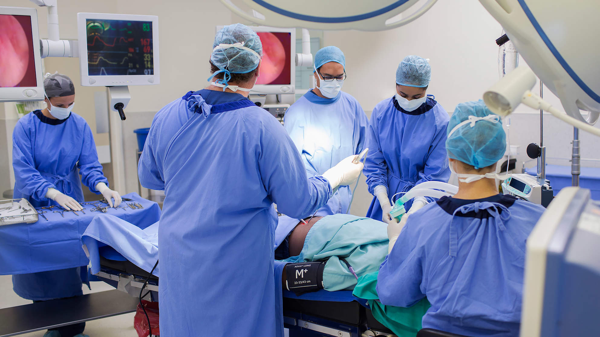 Four People Develop Cancer After Getting Organs from Same Donor in 'Extremely Rare' Case