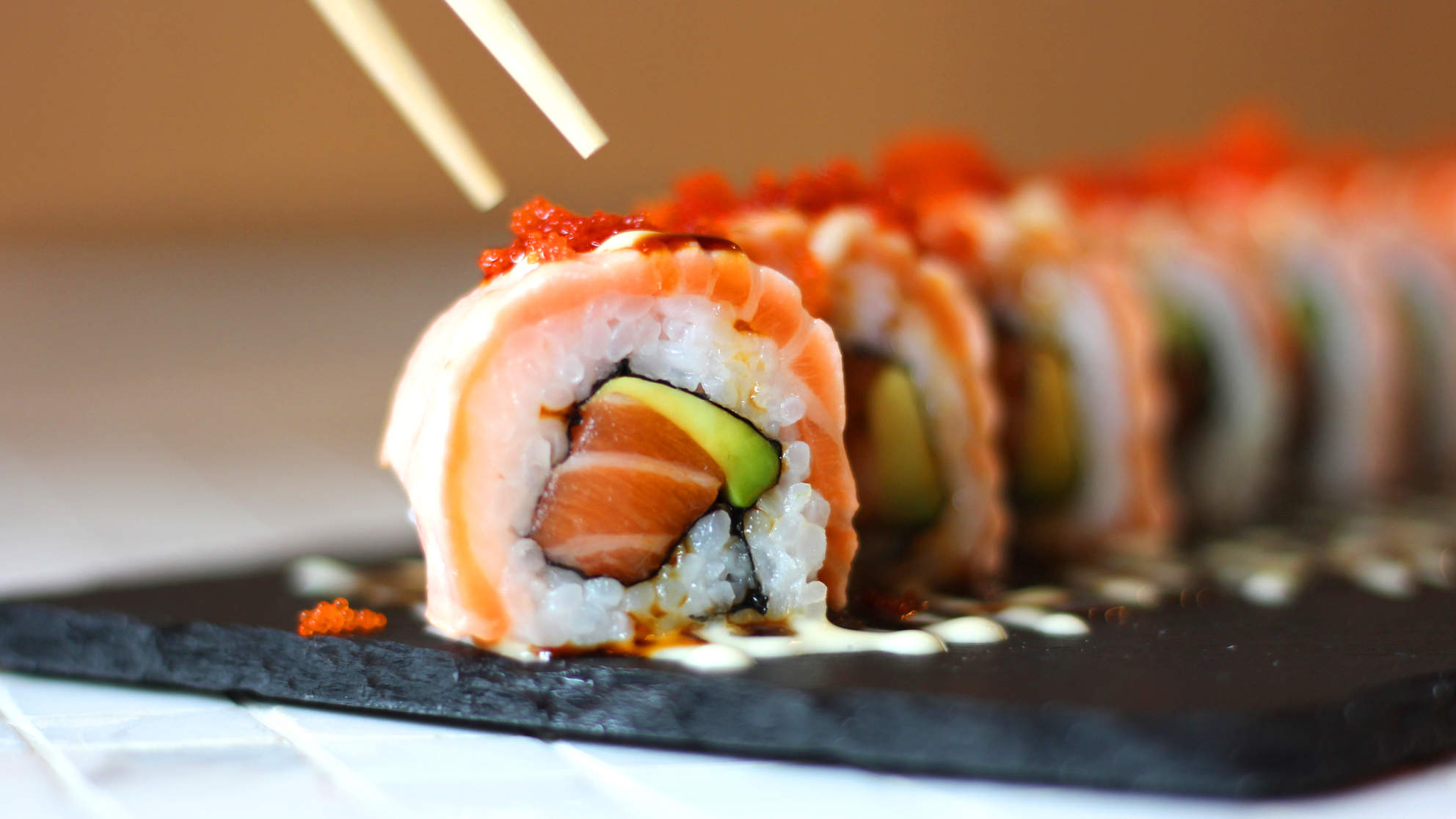 Is Sushi Healthy? Here's Everything You Need to Know