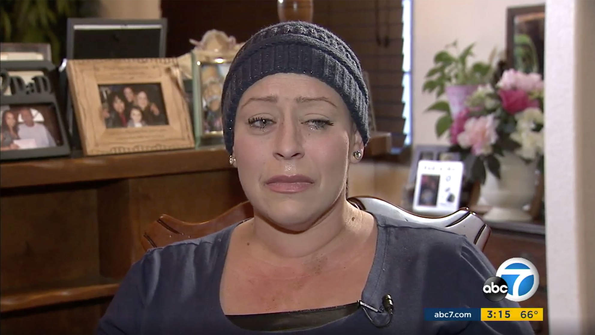 Woman Pregnant with Twins and Fighting Leukemia Makes Desperate Plea for Bone Marrow Donor