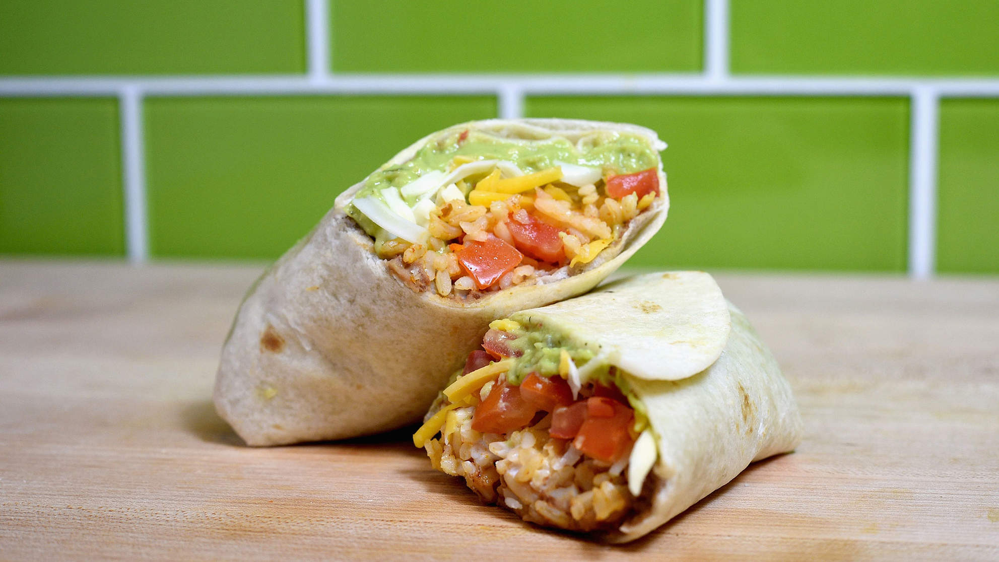 Weird! Taco Bell Has Some Surprisingly Healthy Options