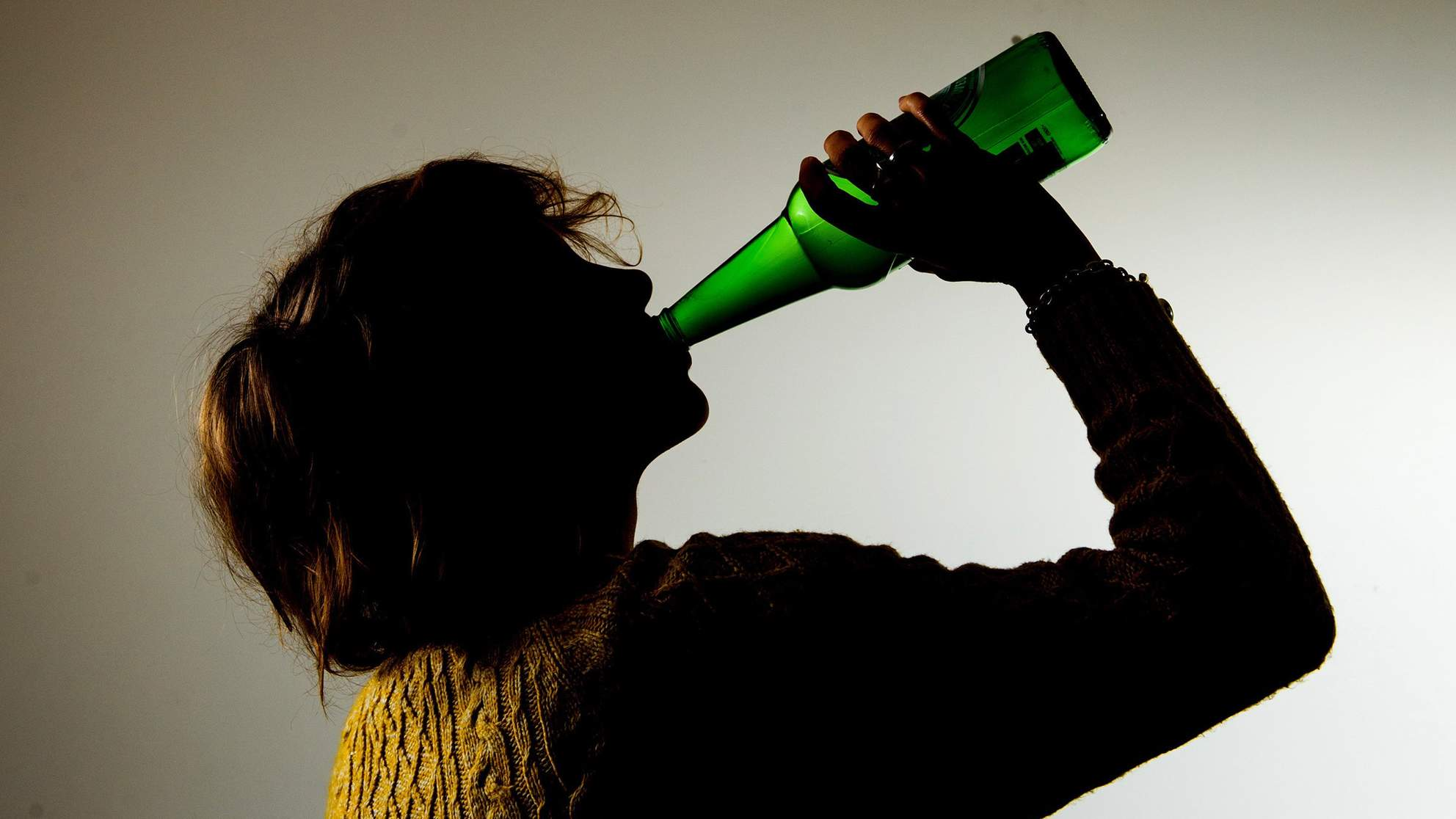 Alcohol adolescents' study