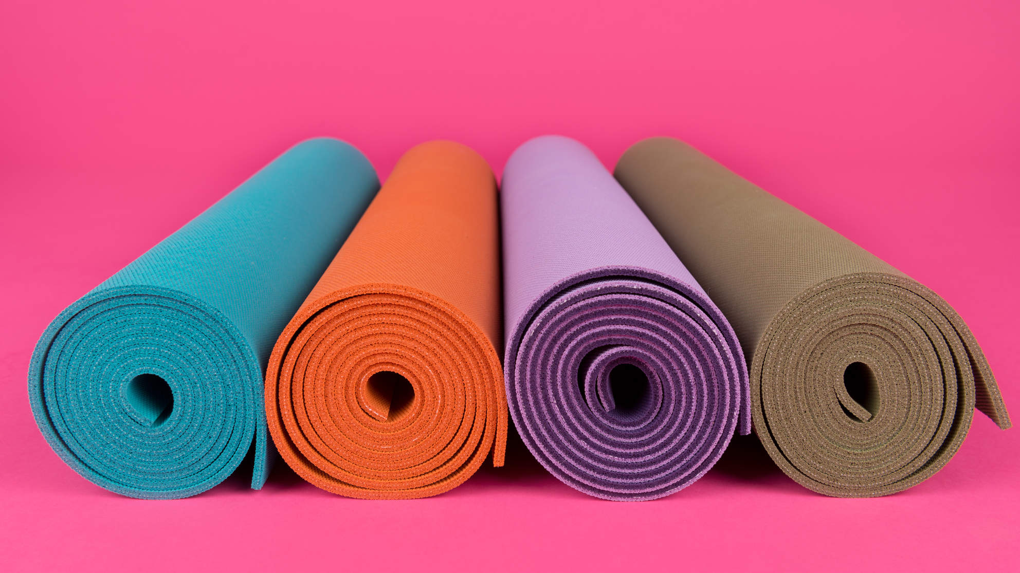 Hot Yoga Is No Better for You Than Regular Yoga, Study Says