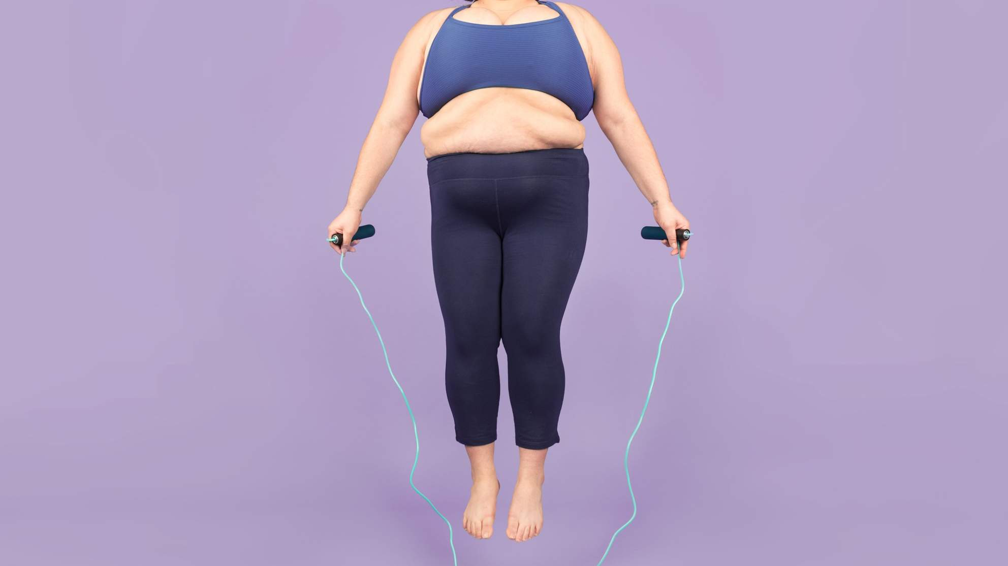 Why Jumping Rope Is a Shockingly Good Workout
