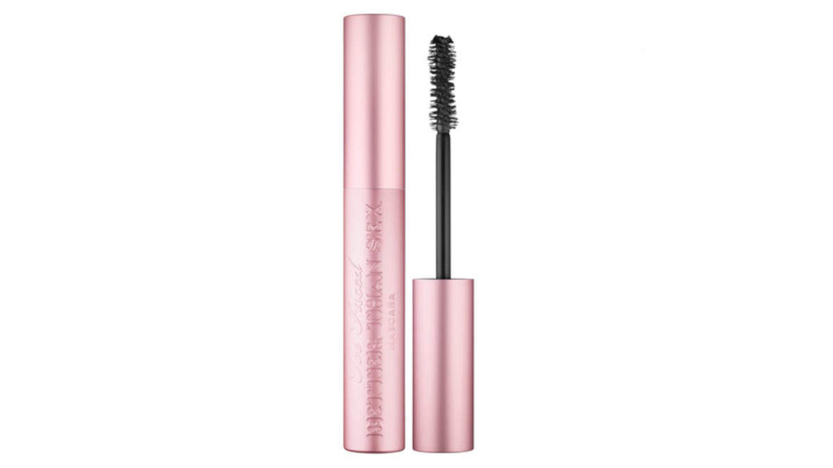 Too Faced Mascara