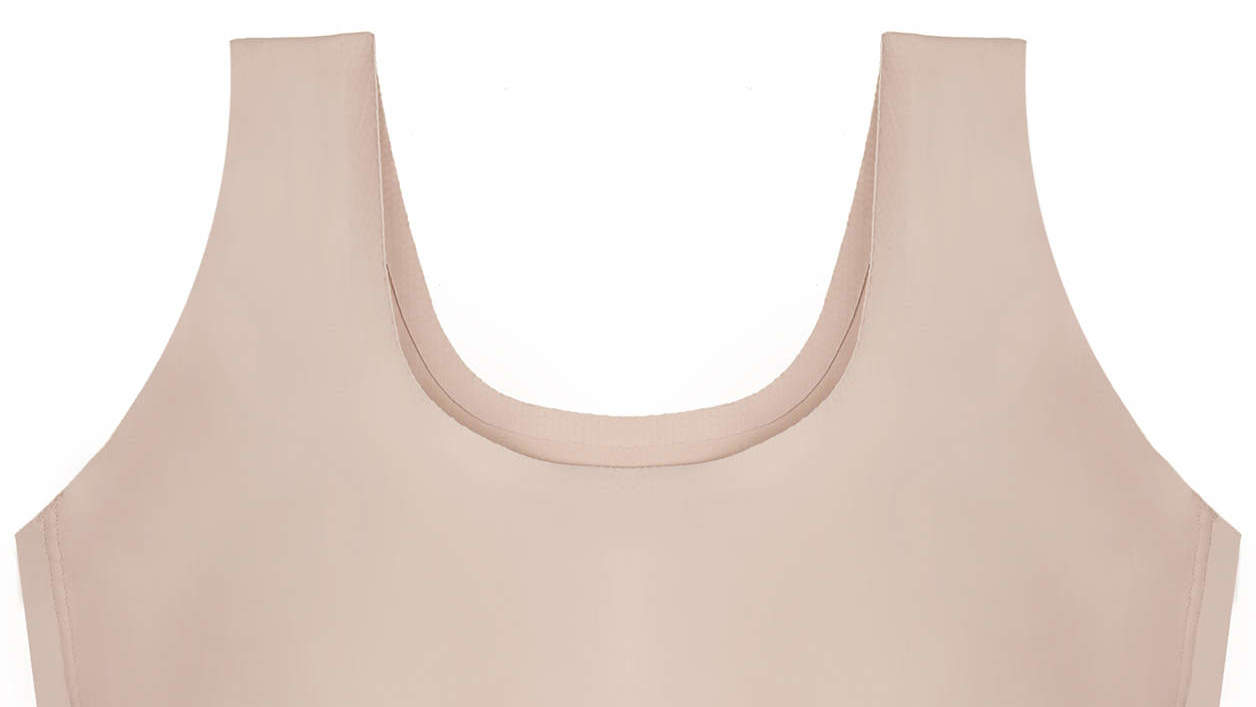 Why I Can't Stop Wearing This Ugly T-shirt Bra