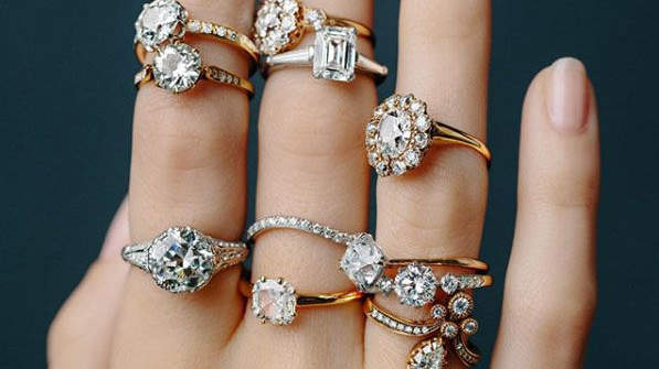 A Jeweler Shares the Top Engagement Ring Mistake Couples Make