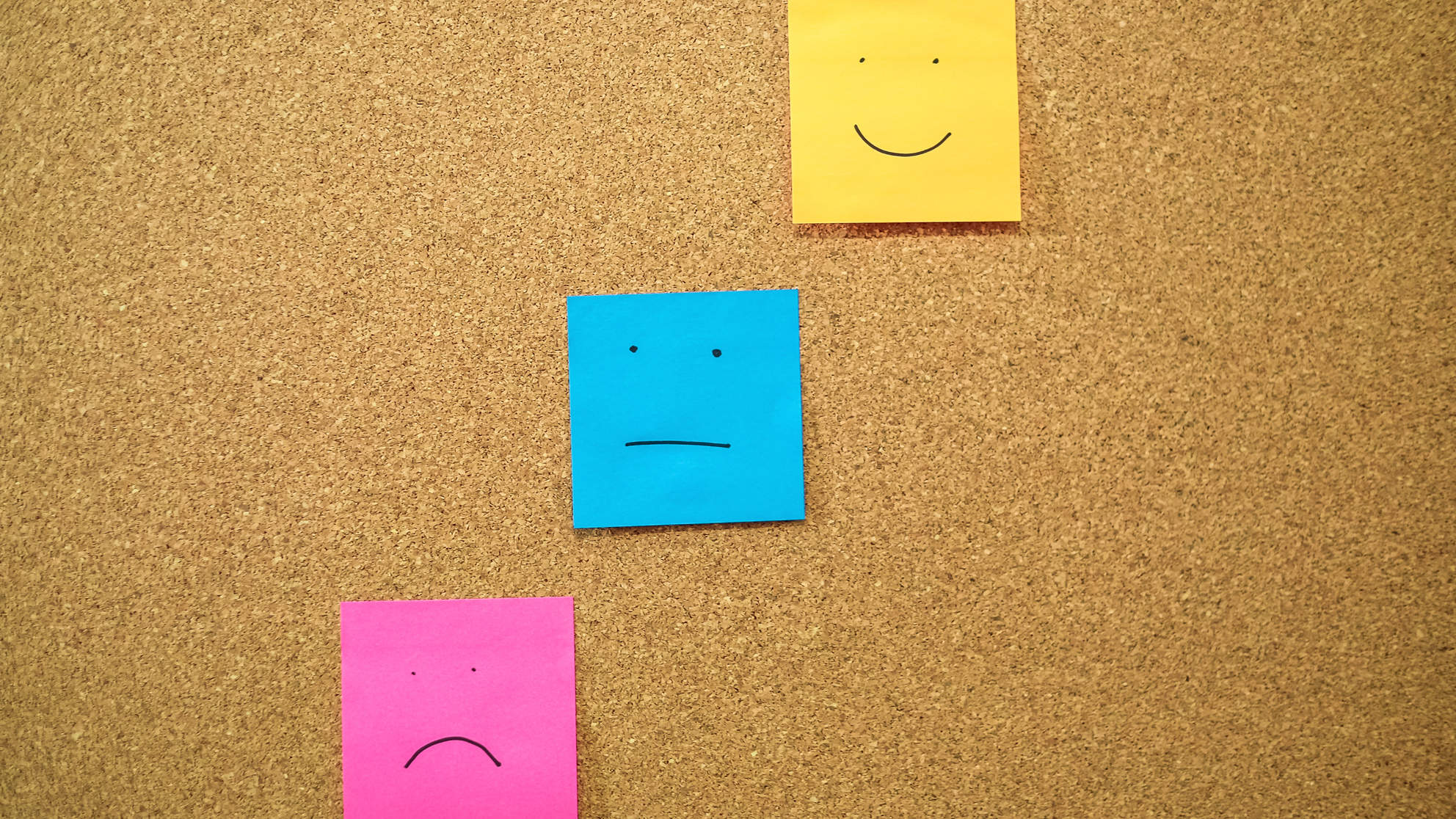 Trying to Be Happy Is Making You Miserable. Here's Why