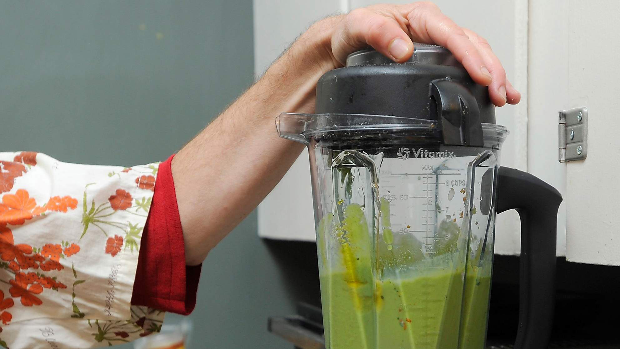 Vitamix Owners Could Get a Gift Card as Part of a Class-Action Settlement