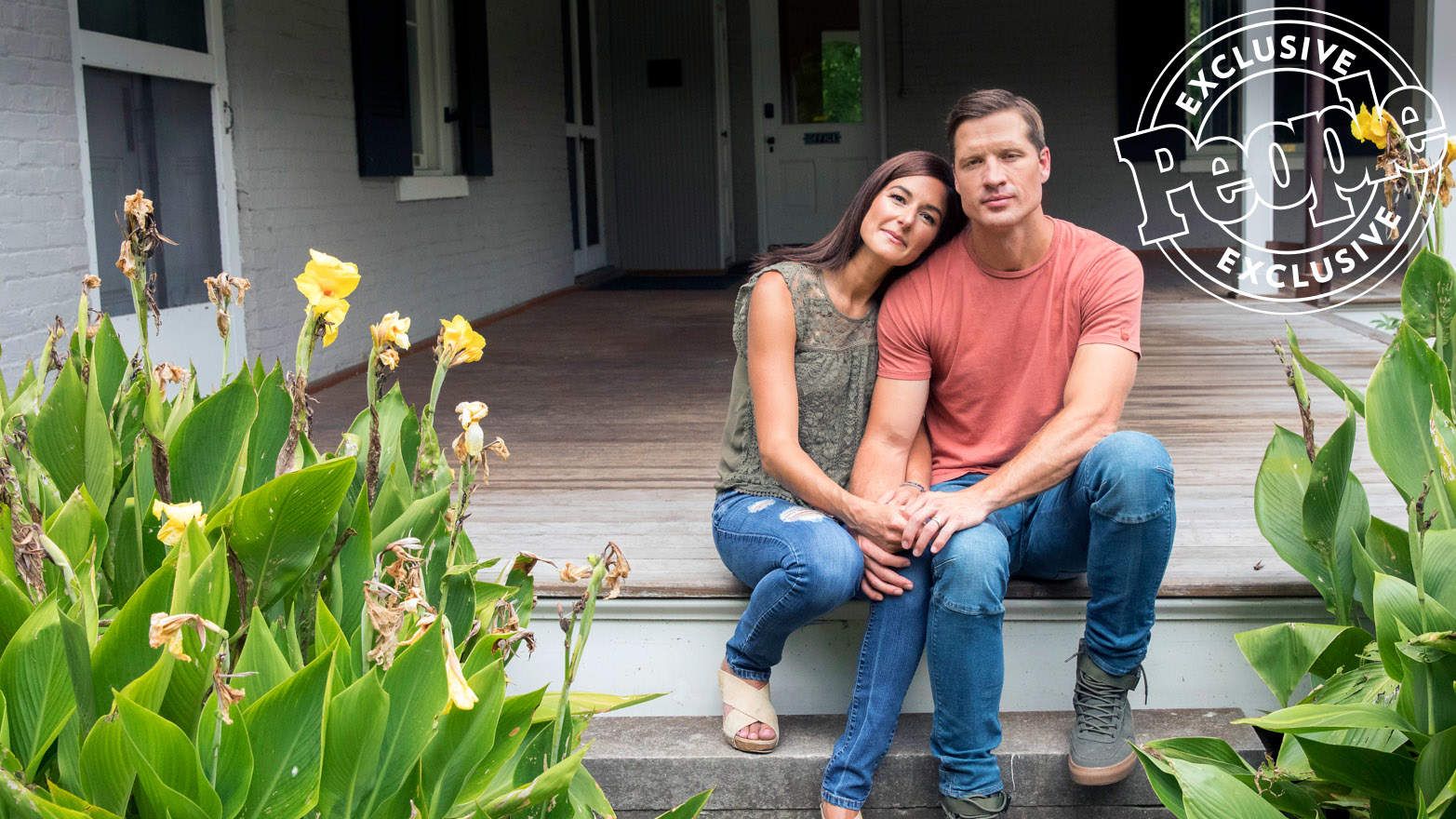 Walker Hayes Shares Heartbreak of Losing Baby Girl After Wife Laney's Uterine Rupture