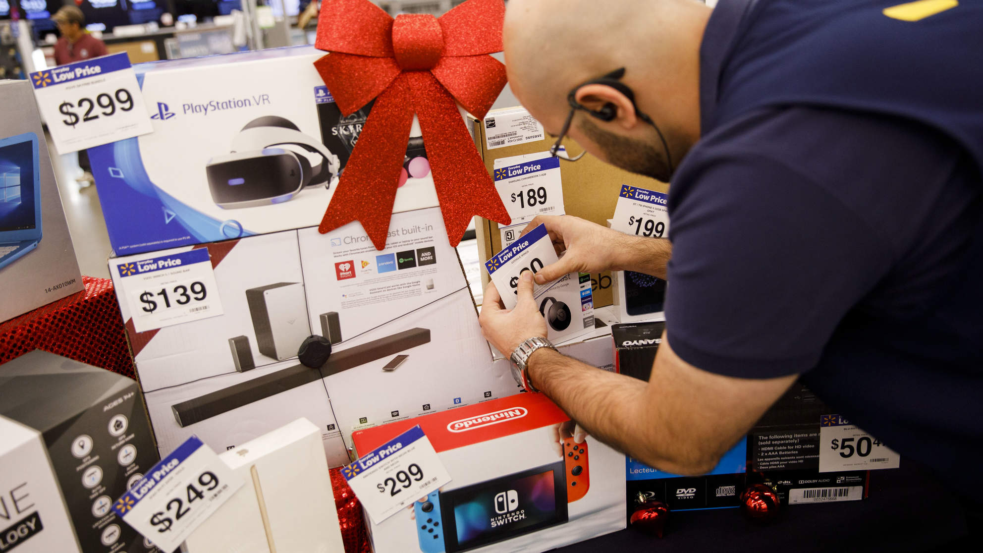 The Best Walmart Black Friday Deals We Know About So Far
