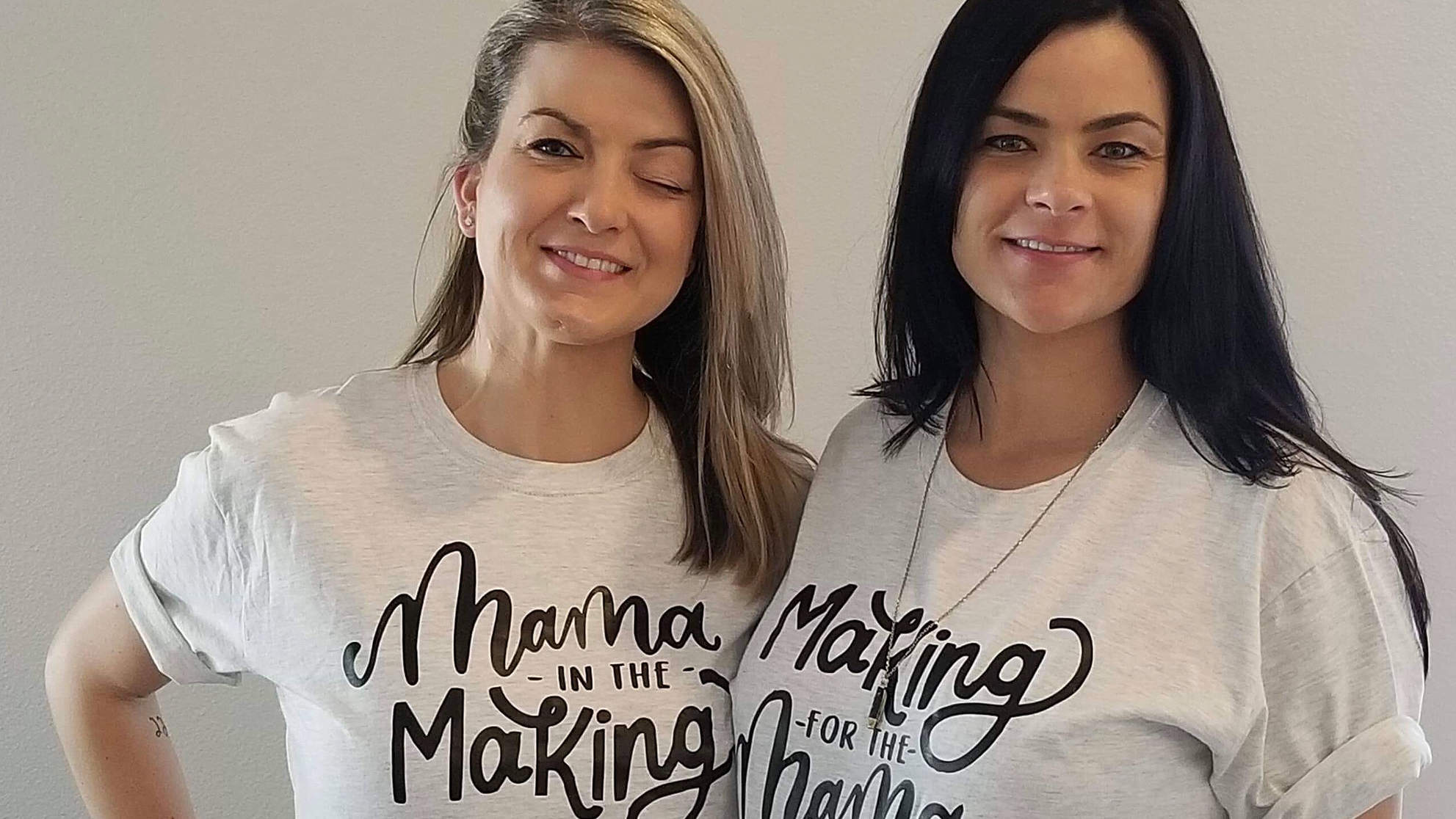 Former Women's Basketball Star Jill Noe Is Carrying Twins—for Her Twin Sister