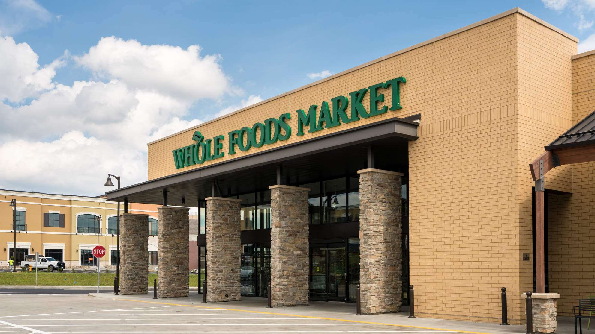 Amazon Will Cut Whole Foods' Prices, Immediately