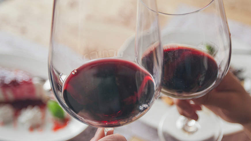 Why You Shouldn't Participate in the 'Secret Holiday Wine Exchange'