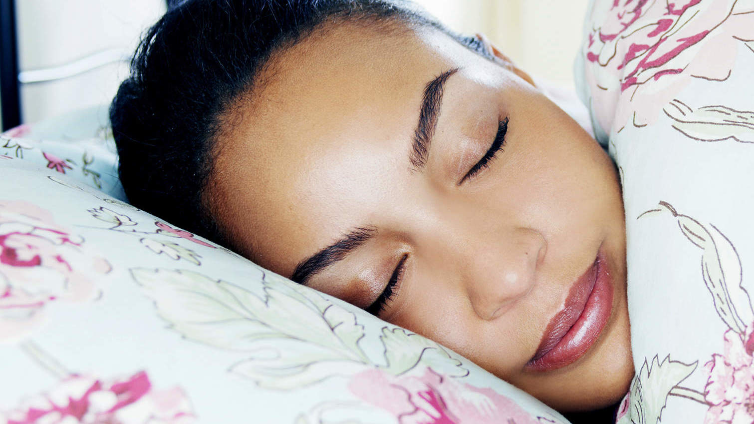 Could This Be the Key to a Better Night's Sleep?