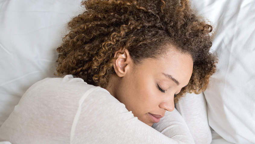 Sleeping In on the Weekends Might Actually Be Really Bad for You