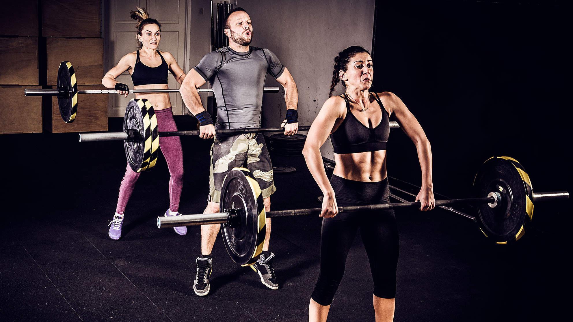 When Is it Okay to Work Out After You've Been Sick? Celebrity Trainer Gunnar Peterson Weighs In