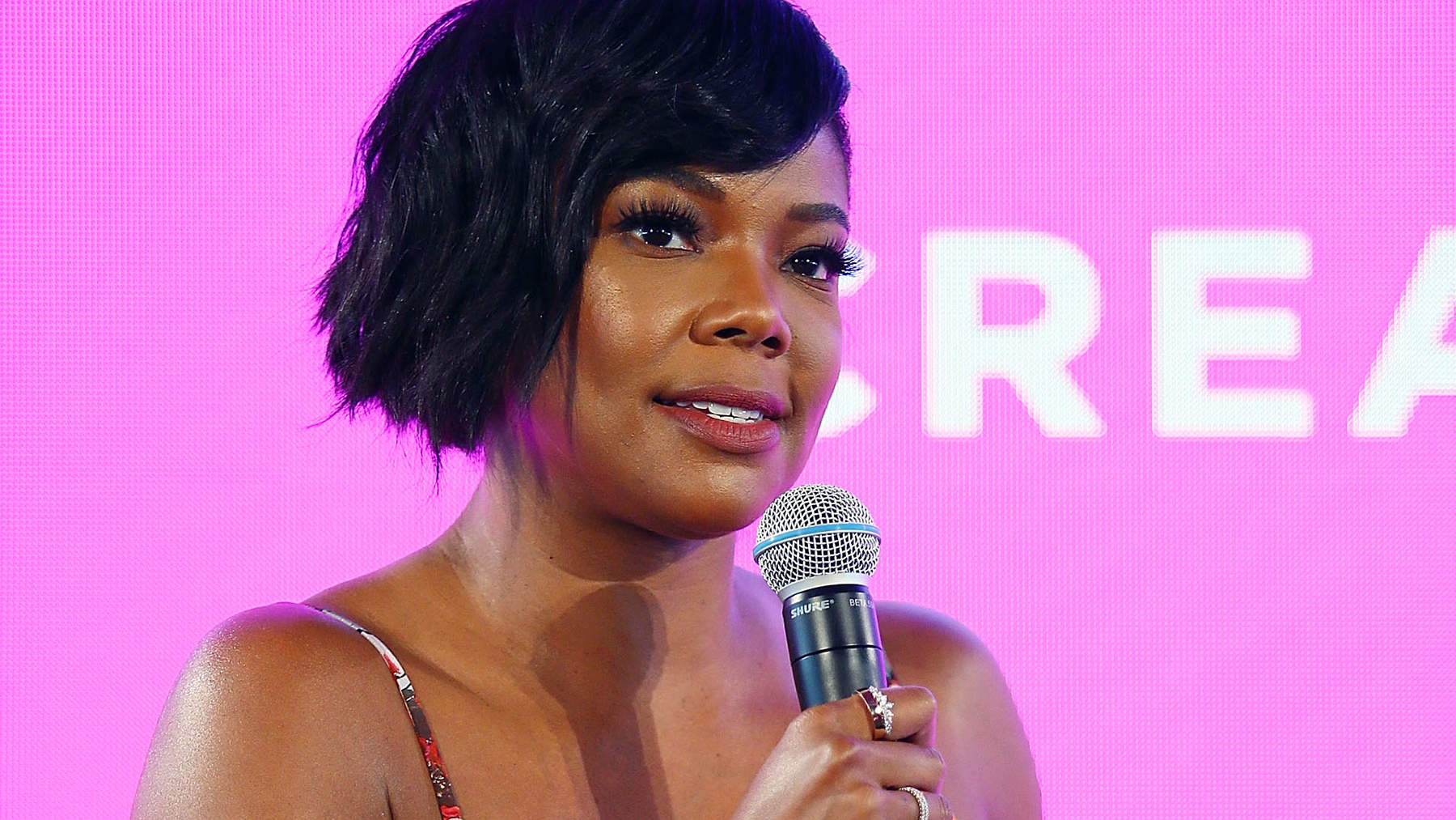 Gabrielle Union on Her Adenomyosis Diagnosis: 'I Finally Got Some Answers'