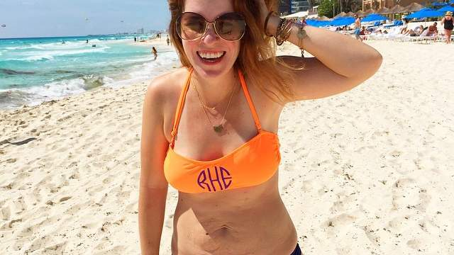 Why This Woman's Bikini Selfie Is Inspiring Moms Everywhere