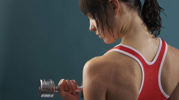 4 Reasons to Lift Weights More Often