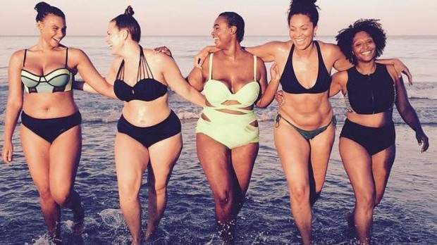 Watch the Official Teaser For a Game-Changing Documentary About Plus-Size Models