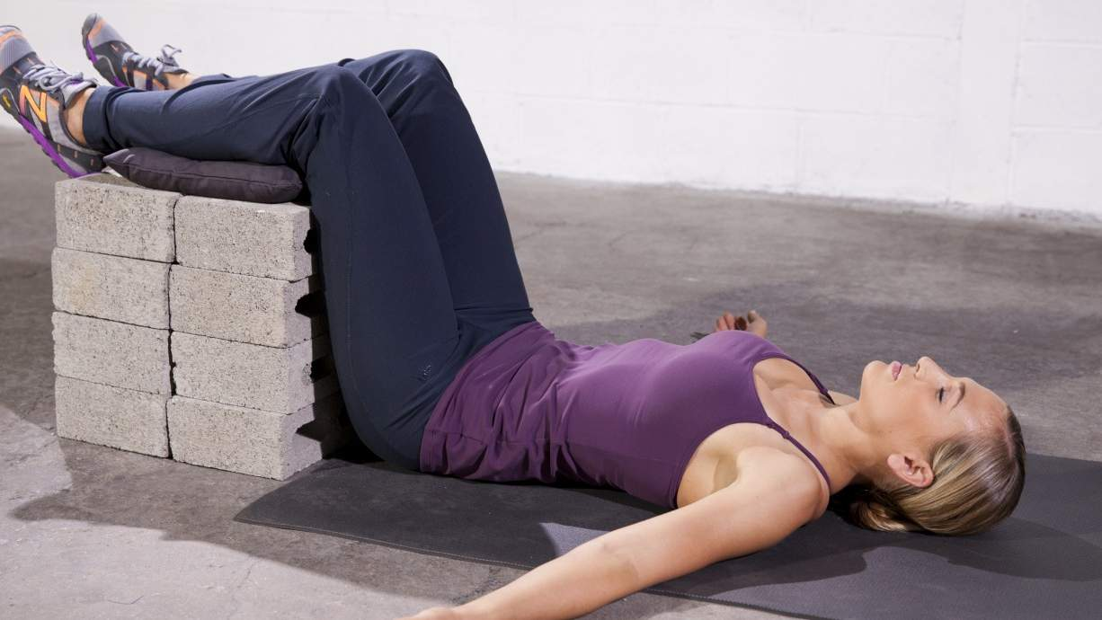 The Best Move to Do for a Pain-Free Body