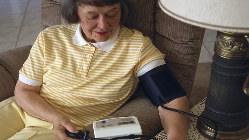 Medical Groups Raise Blood Pressure Rx Threshold for Healthy Adults Over 60 - Health