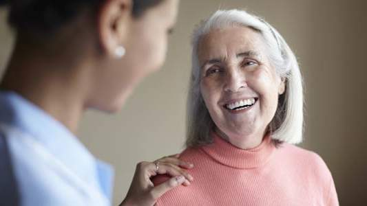 5 Ways for Caregivers to Feel Cared For