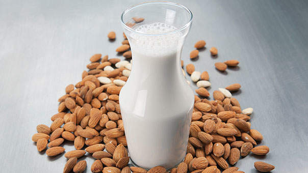 False Advertising Lawsuit Claims This Almond Milk Brand Doesn't Have Enough Almonds
