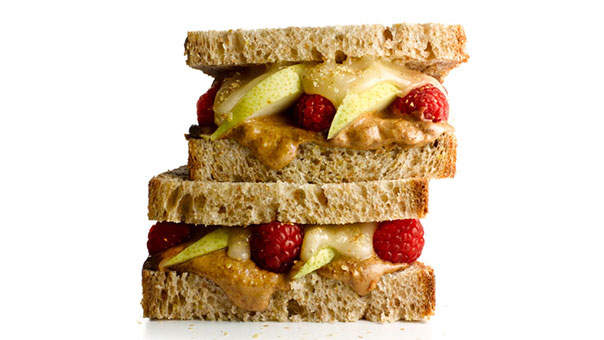 3 Ways to Make a Grown-Up PB&J