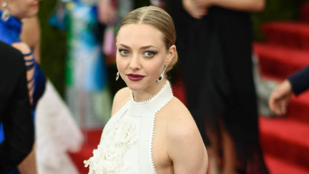 Amanda Seyfried Opens Up About Her Paralyzing Anxiety