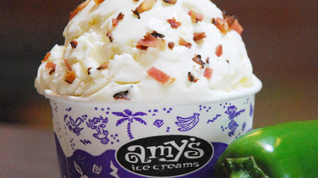 12 Weird Ice Cream Flavors That Actually Exist