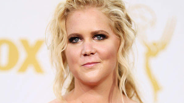 Amy Schumer Is Showing the World What an MS Diagnosis Is Really Like