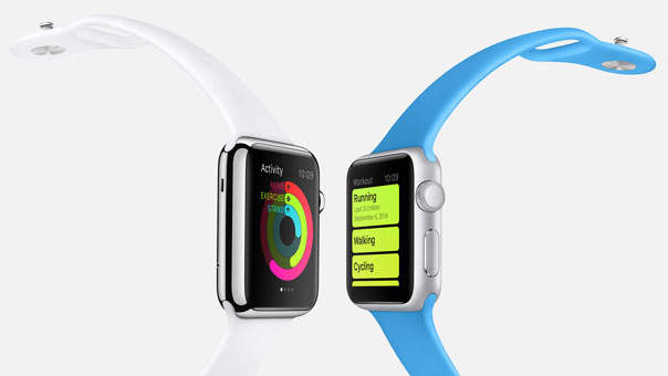 How Does the Apple Watch Stack Up As a Fitness Tracker?