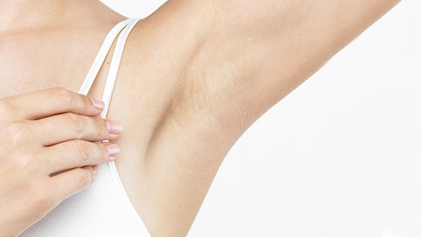 There's a Lump in My Armpit—Should I Be Worried?