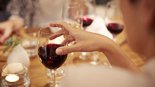 There May Be Arsenic in Your Wine—But Don't Worry