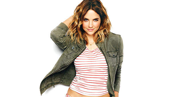 This Playlist from Health Cover Star Ashley Benson Will Make You Want to Work Out