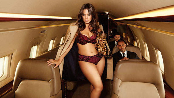 5 Rules for Loving Your Body From Model Ashley Graham