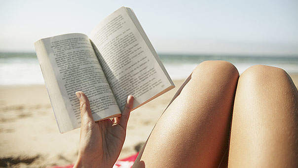 The 11 Best Beach Reads of the Summer