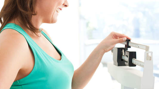 5 Tips for Setting a Totally Doable Weight Loss Goal