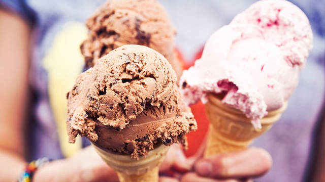 The 9 Best and Worst Ice Cream Treats