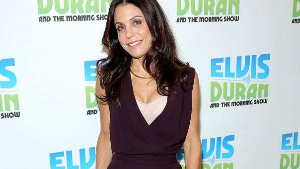 Bethenny Frankel Speaks Out About Weight Comments:  I Do Have a Brand Called Skinnygirl