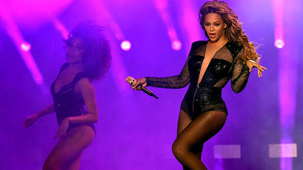 This Amazing Meme Proves that Beyoncé is ALWAYS on Beat