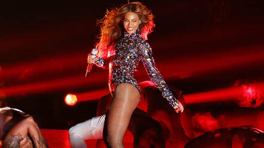 The Ultimate Beyoncé Workout Playlist
