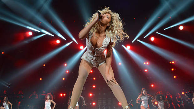 15 Beyoncé Songs That Will Make You Want to Work Out