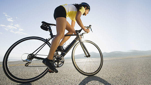4 Tips for Taking Your Spin Workout Outside