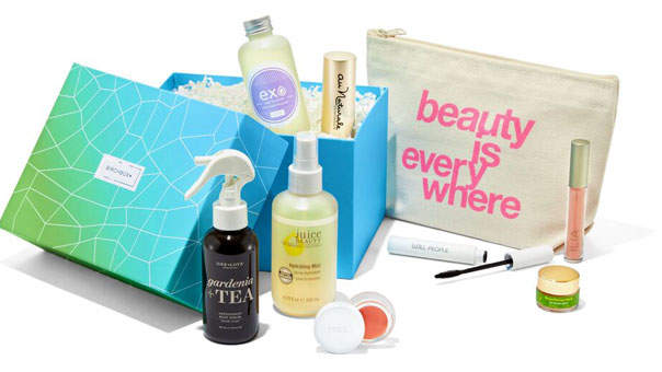 Birchbox Launches Ingredient-Conscious Products for Earth Month