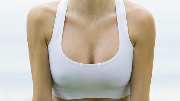 4 Exercises to Perk Up Your Boobs