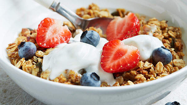This Shocking Find About Breakfast May Be Why You're Gaining Weight