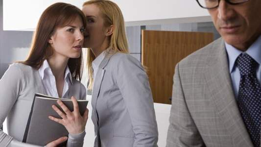 5 Signs You're Being Bullied at Work