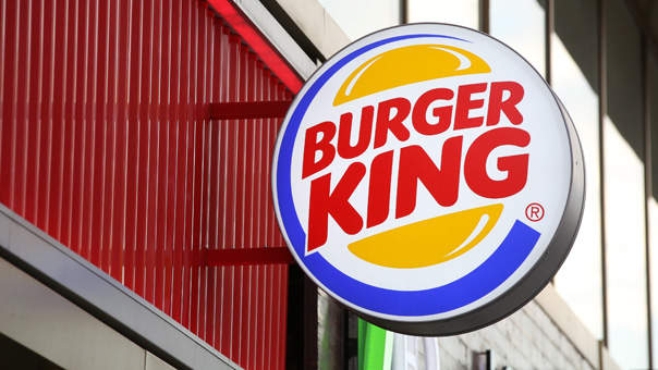 Why Burger King Quietly Dropped Sugary Soft Drinks From Its Kids Menu